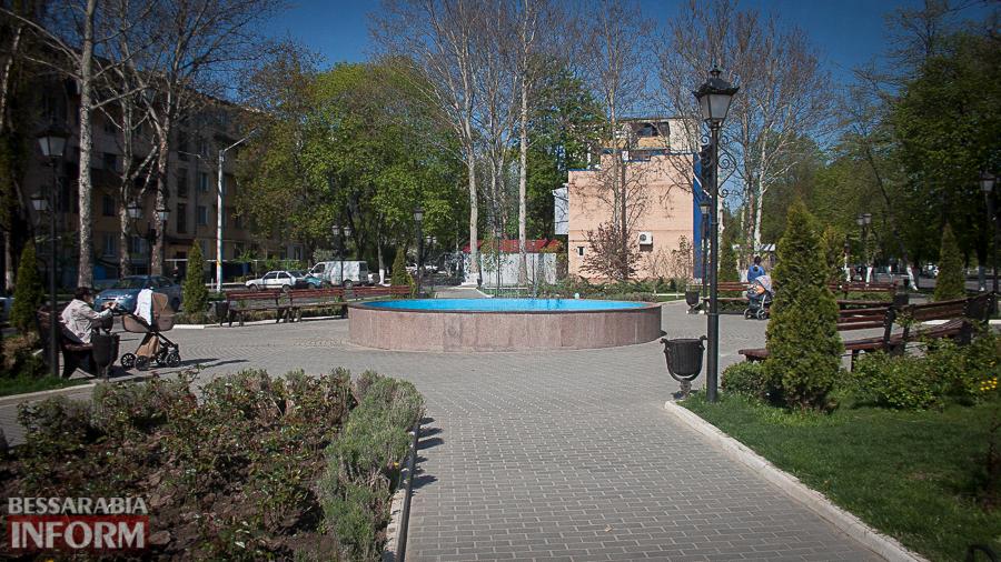 IMG_9619-2 Праздничное настроение: в Измаиле запустили фонтаны