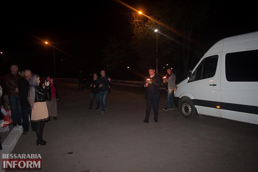 """IMG_9769 """"Христос воскрес!"""":  жители Бессарабии отмечают один из великих праздников - Пасху"""
