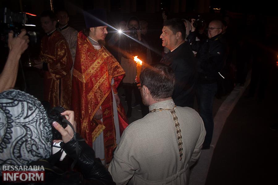 """IMG_9771 """"Христос воскрес!"""":  жители Бессарабии отмечают один из великих праздников - Пасху"""