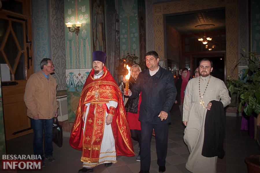 """IMG_9773 """"Христос воскрес!"""":  жители Бессарабии отмечают один из великих праздников - Пасху"""