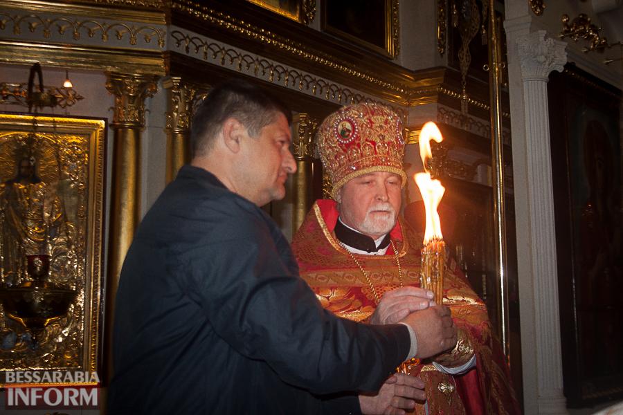 """IMG_9775 """"Христос воскрес!"""":  жители Бессарабии отмечают один из великих праздников - Пасху"""