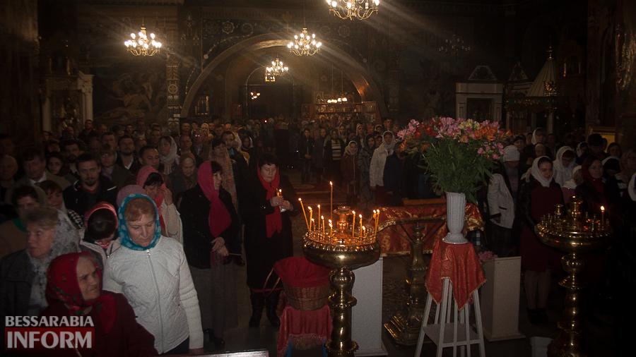 """IMG_9781 """"Христос воскрес!"""":  жители Бессарабии отмечают один из великих праздников - Пасху"""