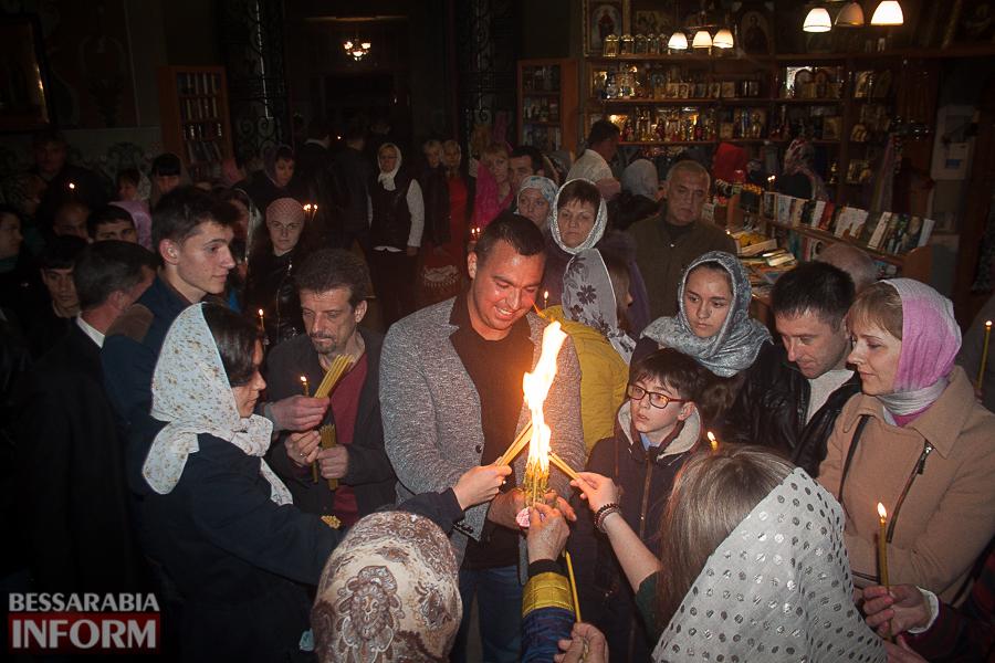 """IMG_9784 """"Христос воскрес!"""":  жители Бессарабии отмечают один из великих праздников - Пасху"""