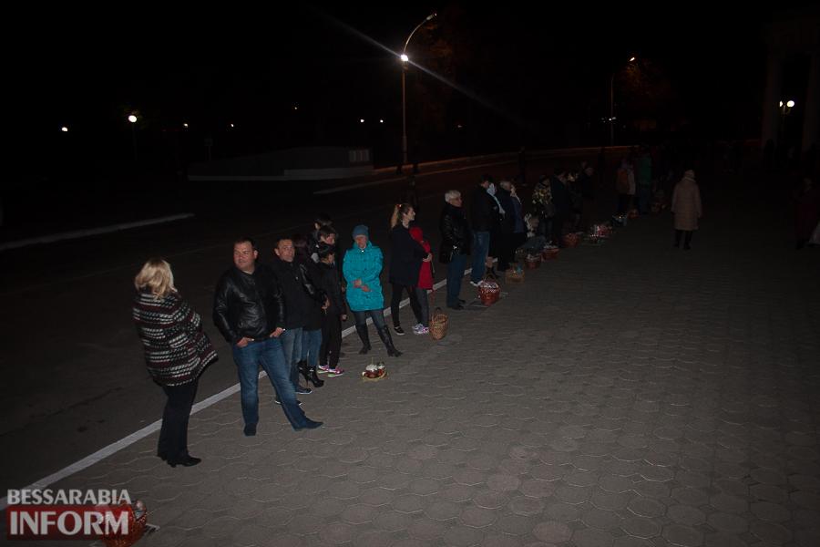 """IMG_9789 """"Христос воскрес!"""":  жители Бессарабии отмечают один из великих праздников - Пасху"""