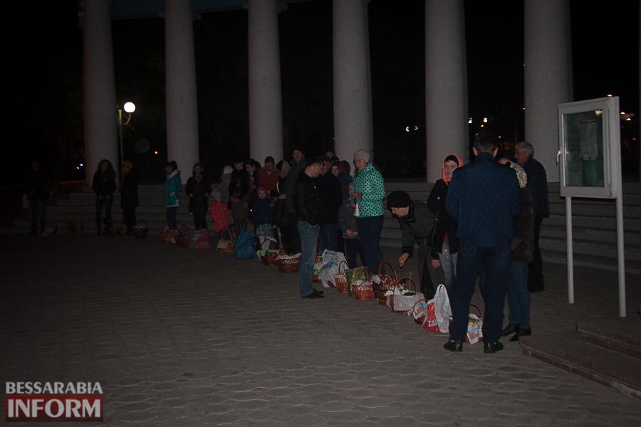 """IMG_9790 """"Христос воскрес!"""":  жители Бессарабии отмечают один из великих праздников - Пасху"""