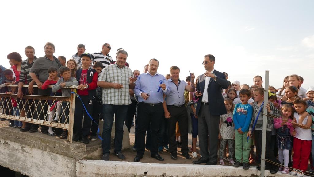 L1030145 Отчет депутата Одесского областного совета VІІ созыва Юрия Маслова