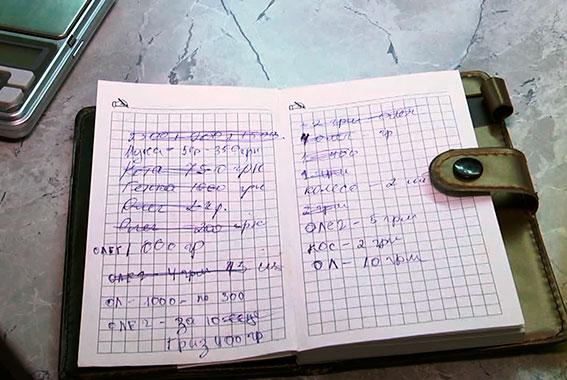 PM306image009 В Измаиле прошла спецоперация по разоблачению наркоторговцев