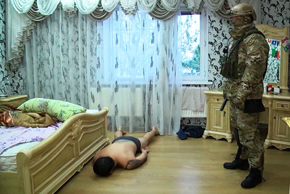 PM846image006 В Измаиле прошла спецоперация по разоблачению наркоторговцев