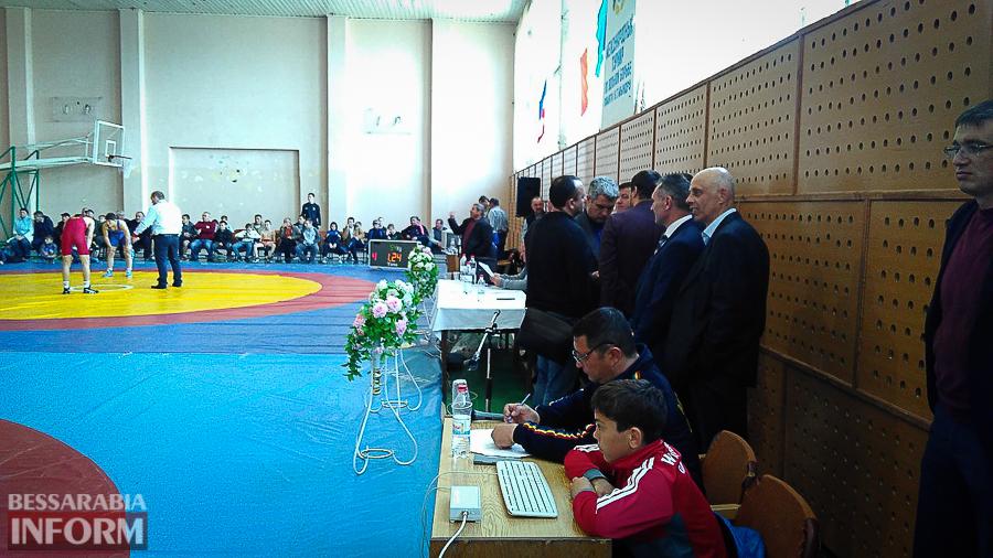SsnANfsucR0 В Измаильском районе прошел крупный Международный турнир по вольной борьбе