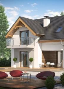 Преимущества строительства канадских домов