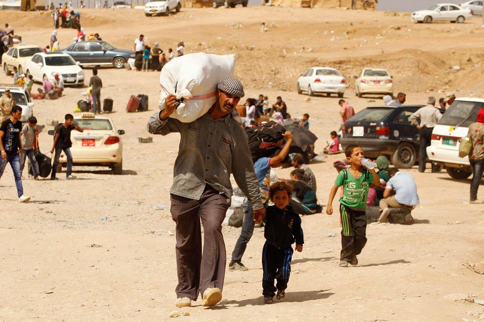 gazsiria22 В Сирии от газовой атаки погибло более 100 человек (фото, видео +18)