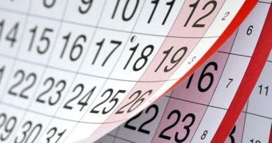Правительство утвердило дополнительные выходные в 2021 году