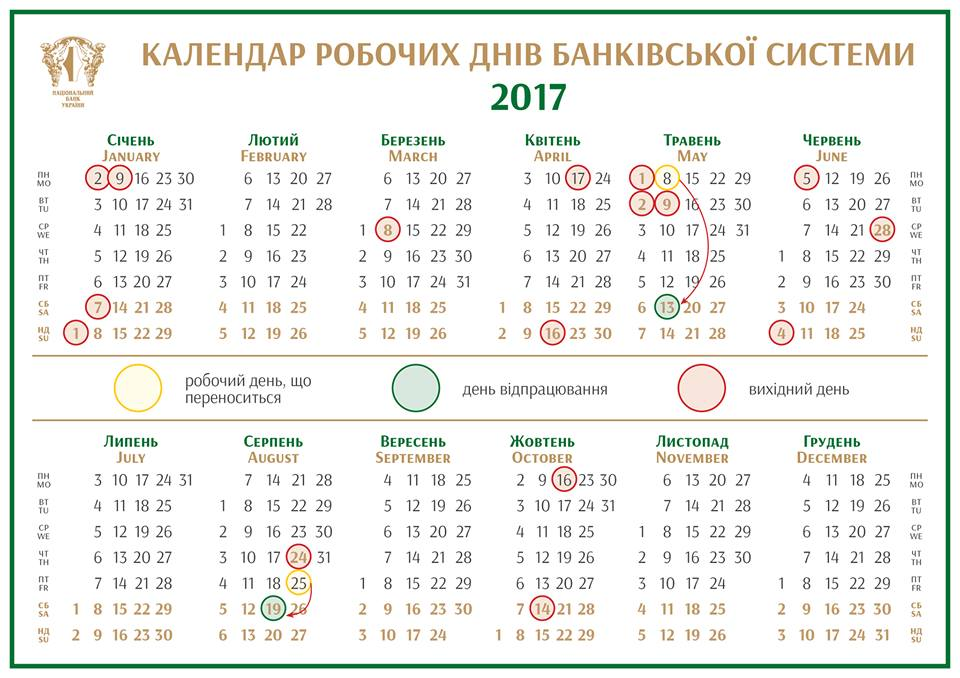 Как будут работать банки на майские праздники: календарь