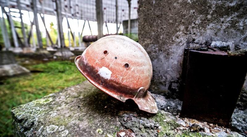 ликвидаторы аварии на ЧАЭС