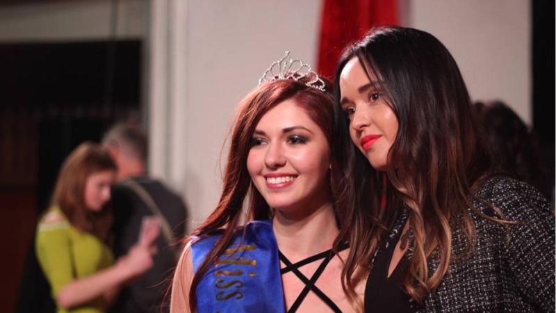 Сногсшибательные бессарабские красавицы: фоторепортаж с шоу-конкурса «Мисс Аккерман-2017»