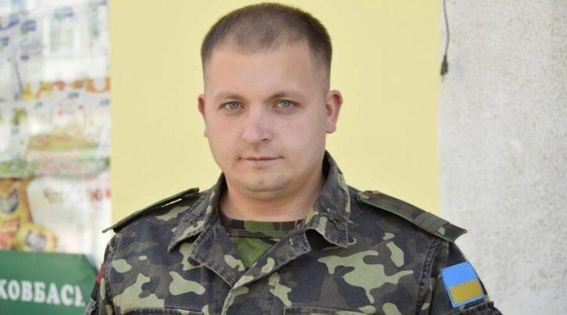 мэр Конотопа выгнал с города опричников Медведчука