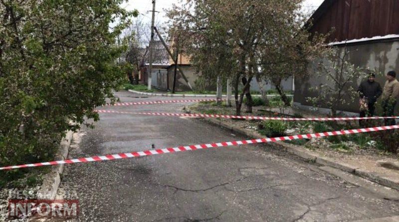 """proval-v-Izmaile-3 В Измаиле дом многодетной семьи может рухнуть под землю, а у коммунальщиков - """"короткий рабочий день"""" (обновлено)"""