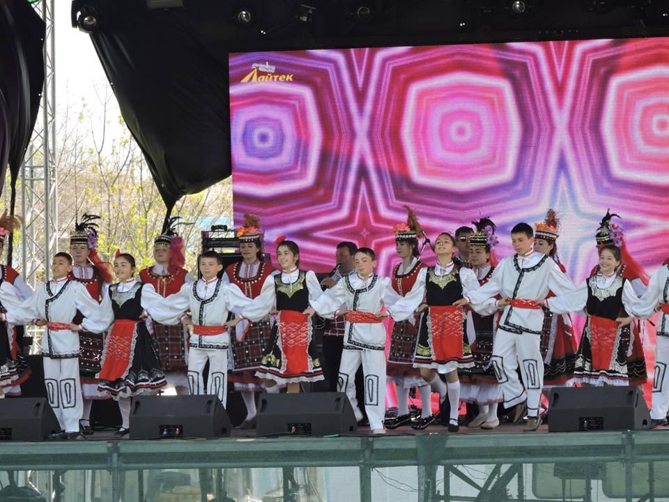 18274750_592526604459632_5265479079391828141_n В Арцизском районе состоялся первый в Украине чемпионат по стрижке овец
