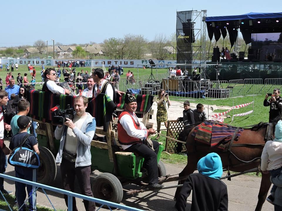 18301206_592526914459601_7499743780391127114_n В Арцизском районе состоялся первый в Украине чемпионат по стрижке овец