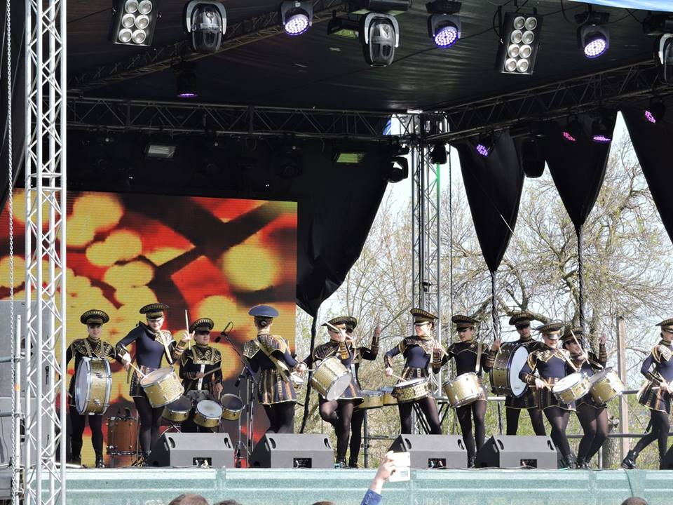 В Арцизском районе состоялся первый в Украине чемпионат по стрижке овец