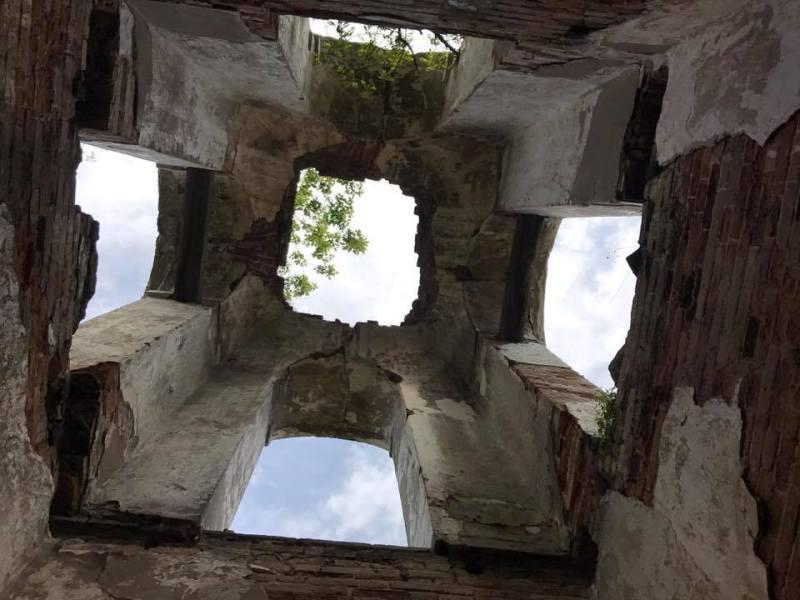 18341901_1347987628613218_9150988595470763918_n Крестный ход в Килии: священнослужители и прихожане обошли святые места города