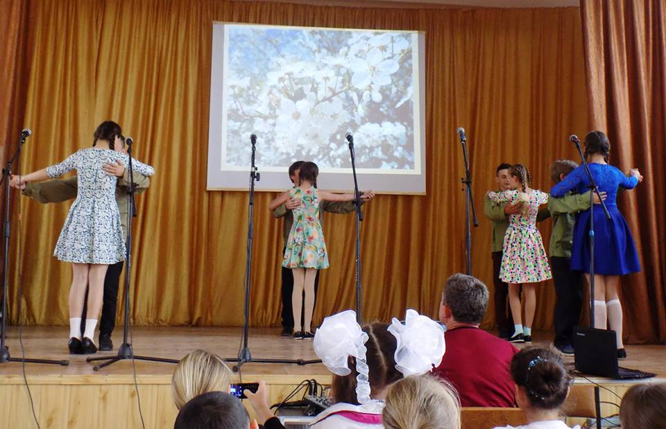 18342074_186030911919308_3196338305035863630_n Килийский р-н: в Лесках прошел большой праздничный концерт ко Дню Победы