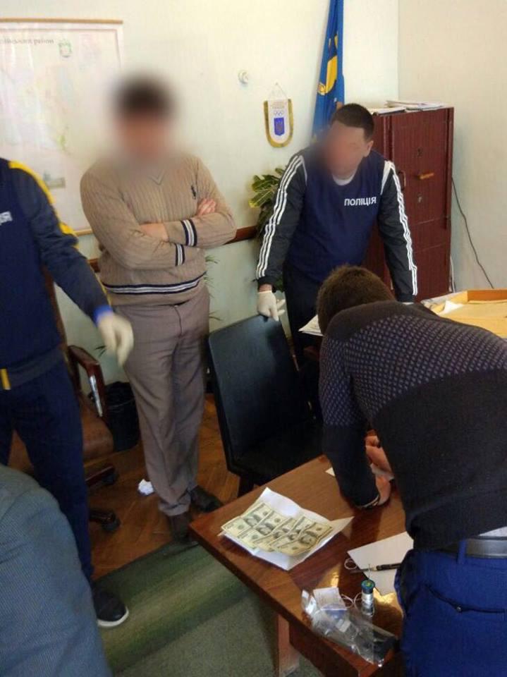 """Аваков: """"Коррупция в Килийской РГА была системной"""""""
