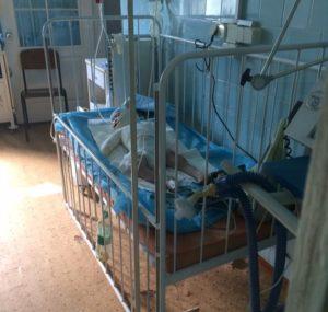 18485379_1537859112951169_2559629962627192726_n-1-300x285 В Одесском ожоговом центре умерла маленькая Аня, обварившаяся кипятком