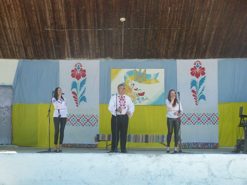 18519535_303697996721702_8126593214398683150_n Жители Килии отметили День вышиванки - – праздник формирования национального самосознания