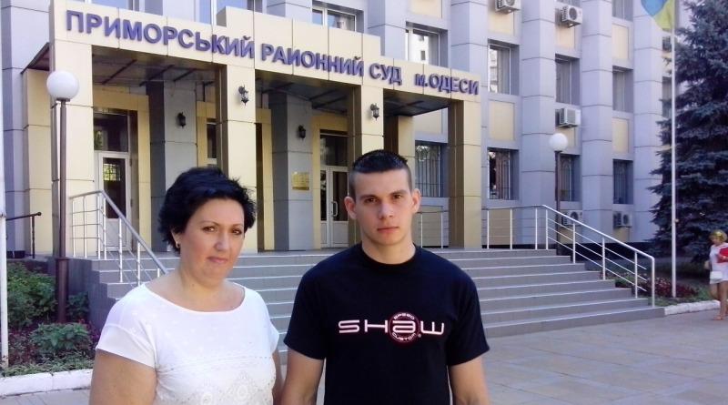 Вячеслав Грациотов