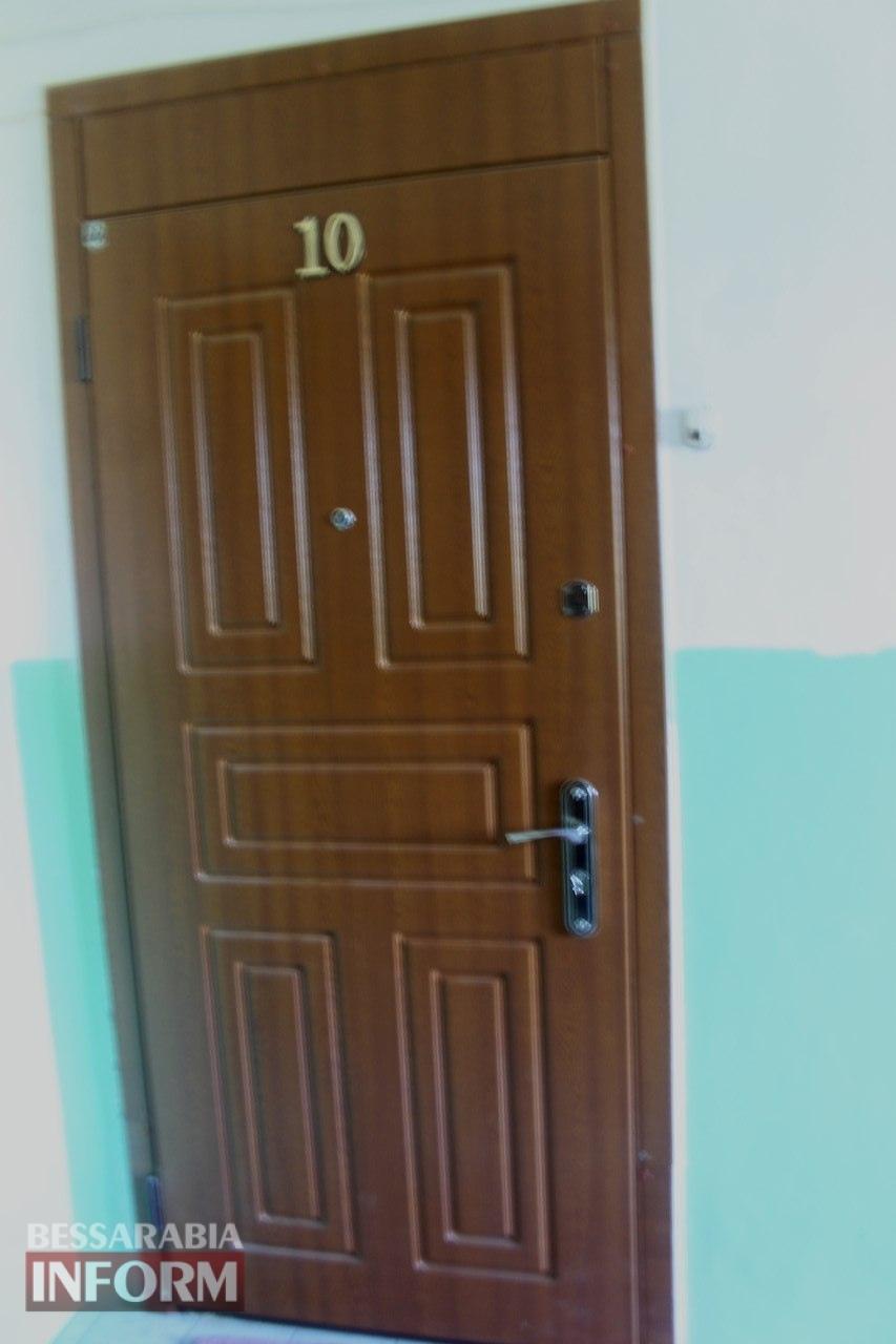 59131a862f7c4_asClgGSmBNA Измаил: история одной двери или как судьи пытаются жить за чужой счет