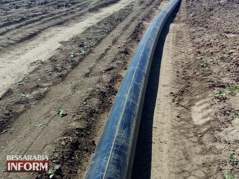 5915734a3f0c1_IMG_20170511_143258 Строительство магистрального газопровода в Измаильском р-не: репортаж с места проведния работ
