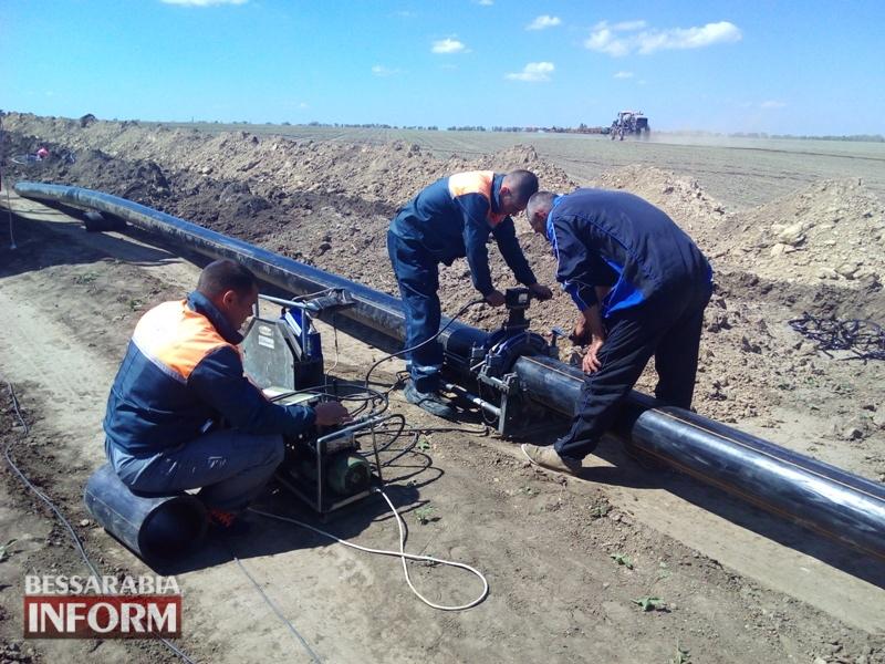 5915748315edf_IMG_20170511_145100 Строительство магистрального газопровода в Измаильском р-не: репортаж с места проведния работ