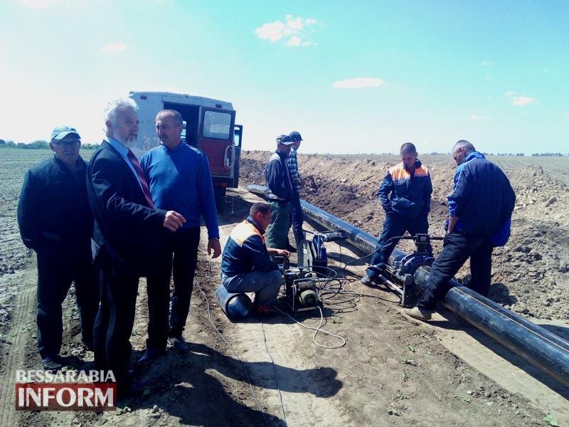 591574bd4ff76_IMG_20170511_145021 Строительство магистрального газопровода в Измаильском р-не: репортаж с места проведния работ