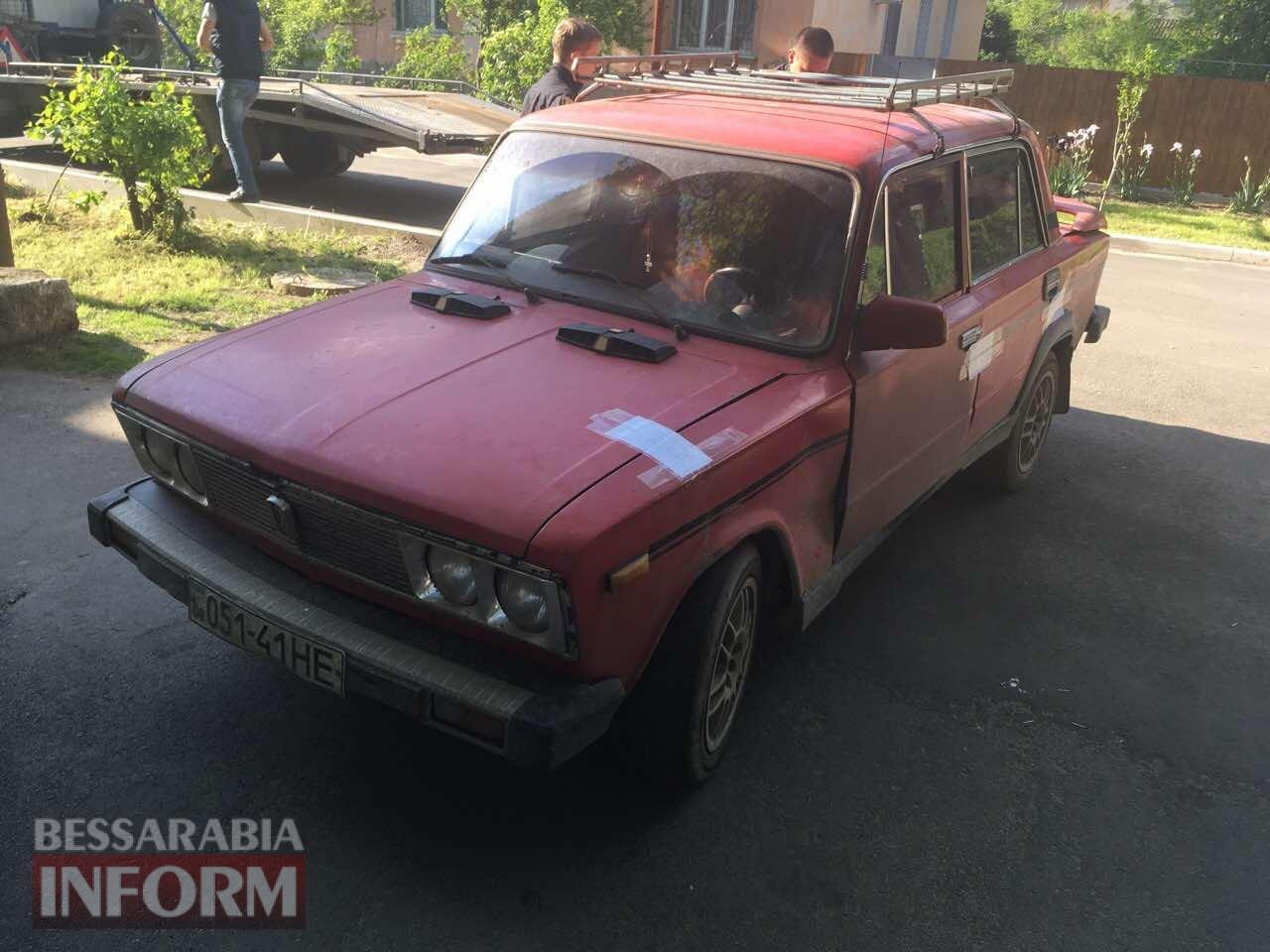 591b1de72c663_3246357453 Бдительные измаильчанки сообщили в полицию о подозрительном автомобиле