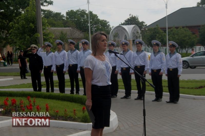 59214990d0470_IMG_1312 В Измаиле возлагали цветы в память о жертвах политических репрессий