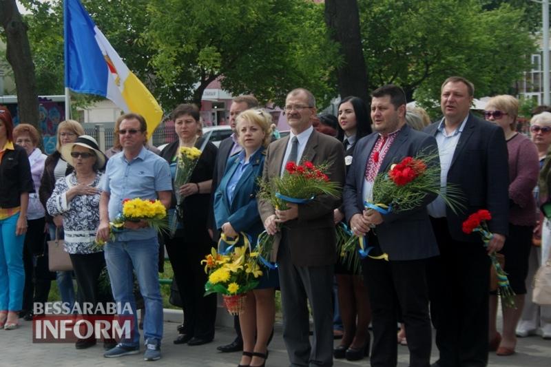 592149995e8aa_IMG_1305 В Измаиле возлагали цветы в память о жертвах политических репрессий