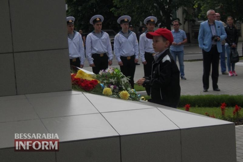 592149c995ed9_IMG_1350 В Измаиле возлагали цветы в память о жертвах политических репрессий
