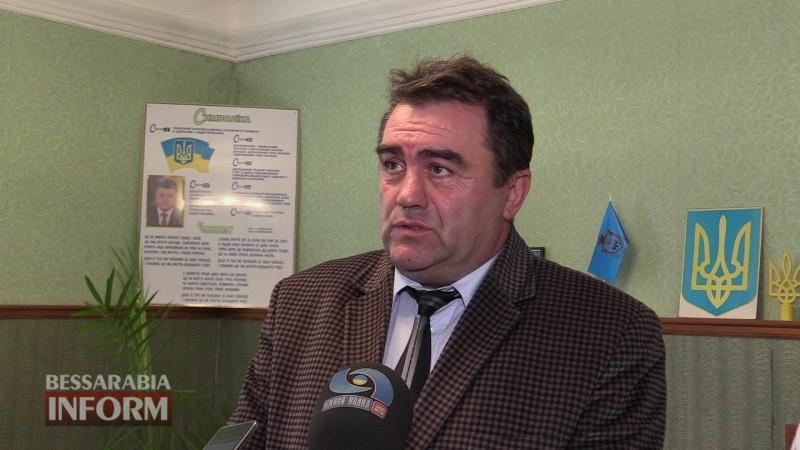 5924027136d43_Moraru В Ренийском районе встретились первые лица украинской Орловки и румынской Исакчи