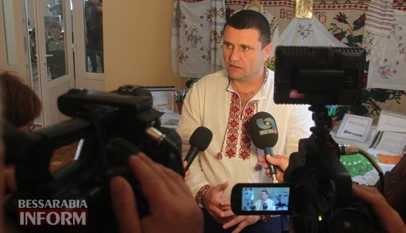 5924031682ac8_IMG_1452 В Ренийском районе встретились первые лица украинской Орловки и румынской Исакчи