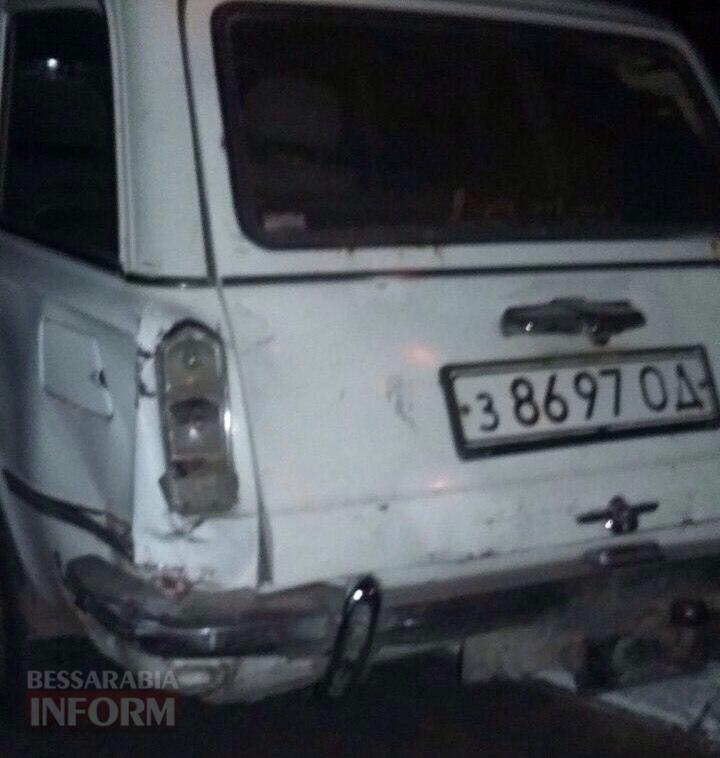592d9a464dd8e_3463246346 В Болграде пьяный сотрудник военкомата на кроссовере устроил ДТП и попытался скрыться с места происшествия