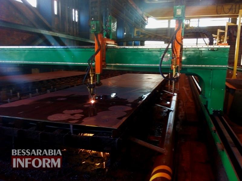 592efe45dff16_IMG_20170530_130222 Модернизация флота УДП: национальный перевозчик №1 презентовал в Измаиле амбициозный инвестиционный проект