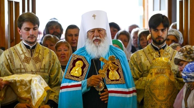 73O1937 Измаильские верующие отпраздновали день памяти святителя Николая Чудотворца