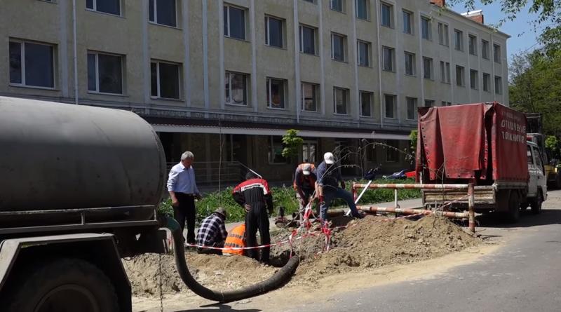 Новости от туристов в абхазии