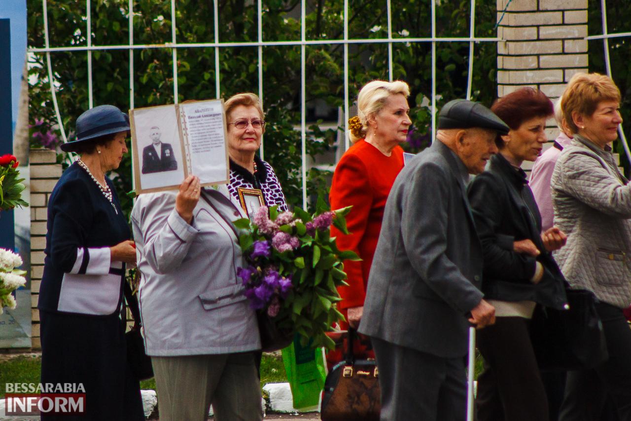 IMG_0674 Священная дата: в Измаиле с размахом отметили 72-ю годовщину Победы над нацизмом