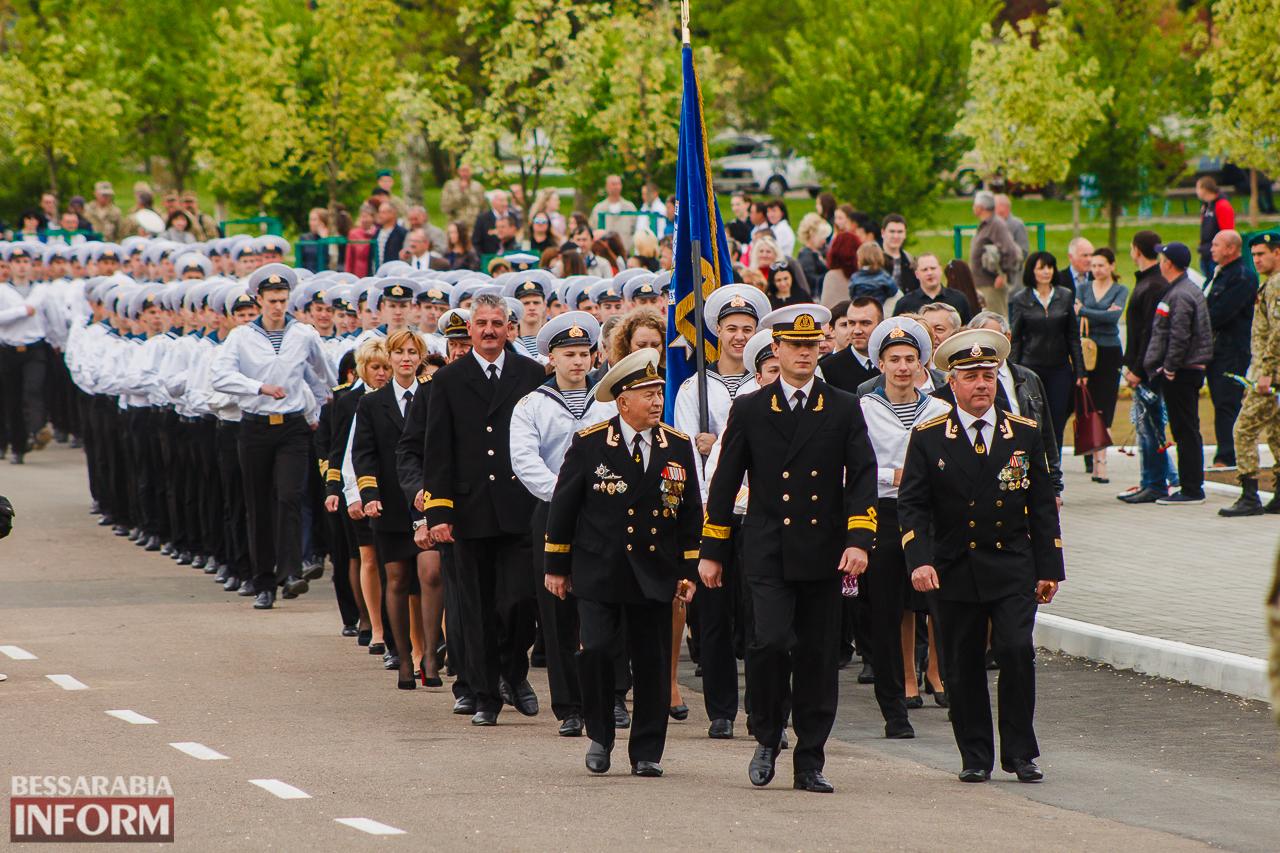 IMG_0749 Священная дата: в Измаиле с размахом отметили 72-ю годовщину Победы над нацизмом