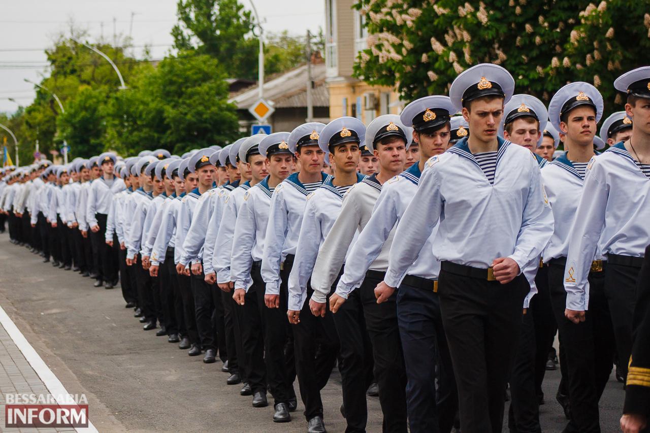 IMG_0769 Священная дата: в Измаиле с размахом отметили 72-ю годовщину Победы над нацизмом