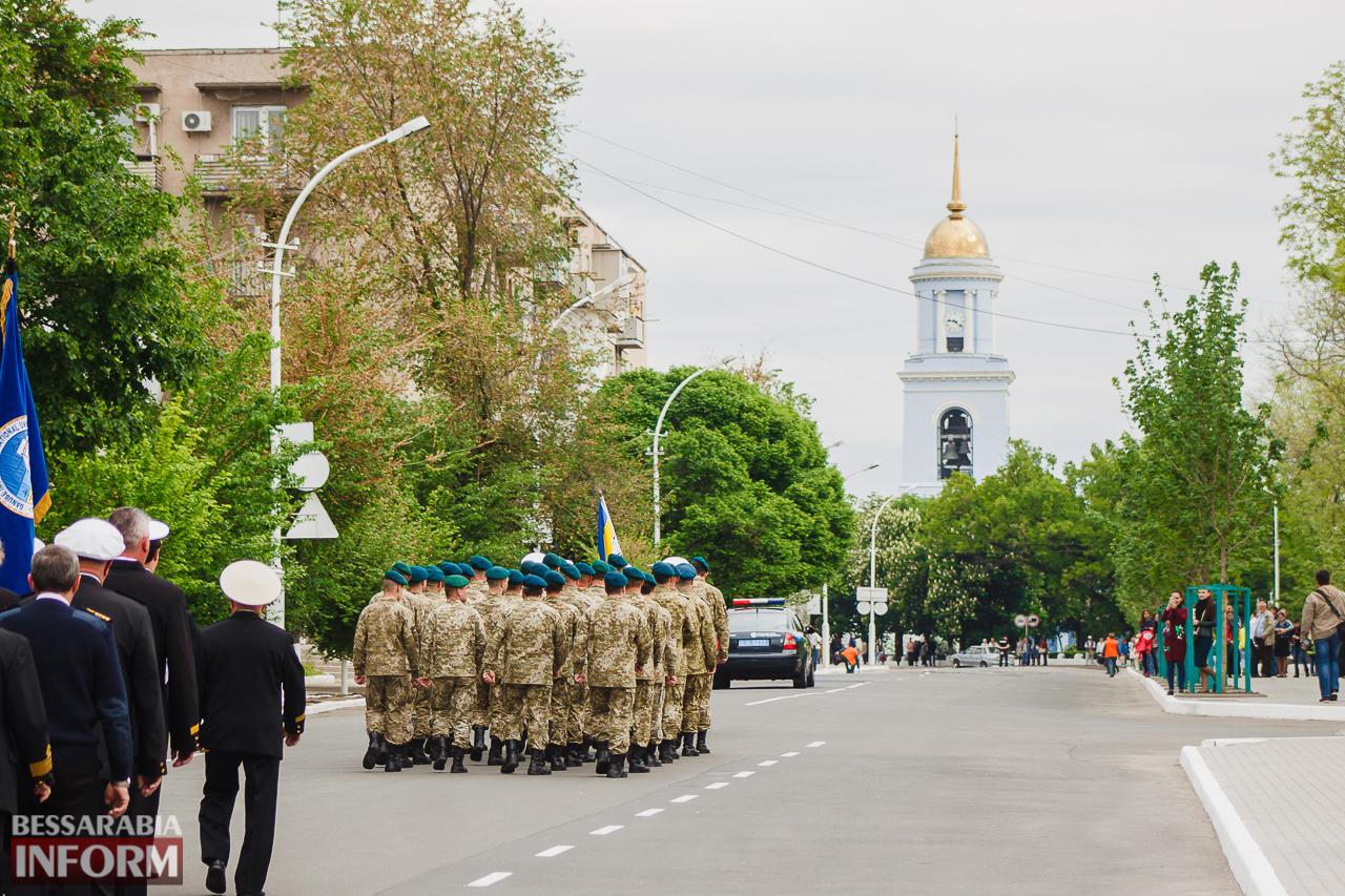 IMG_0774 Священная дата: в Измаиле с размахом отметили 72-ю годовщину Победы над нацизмом