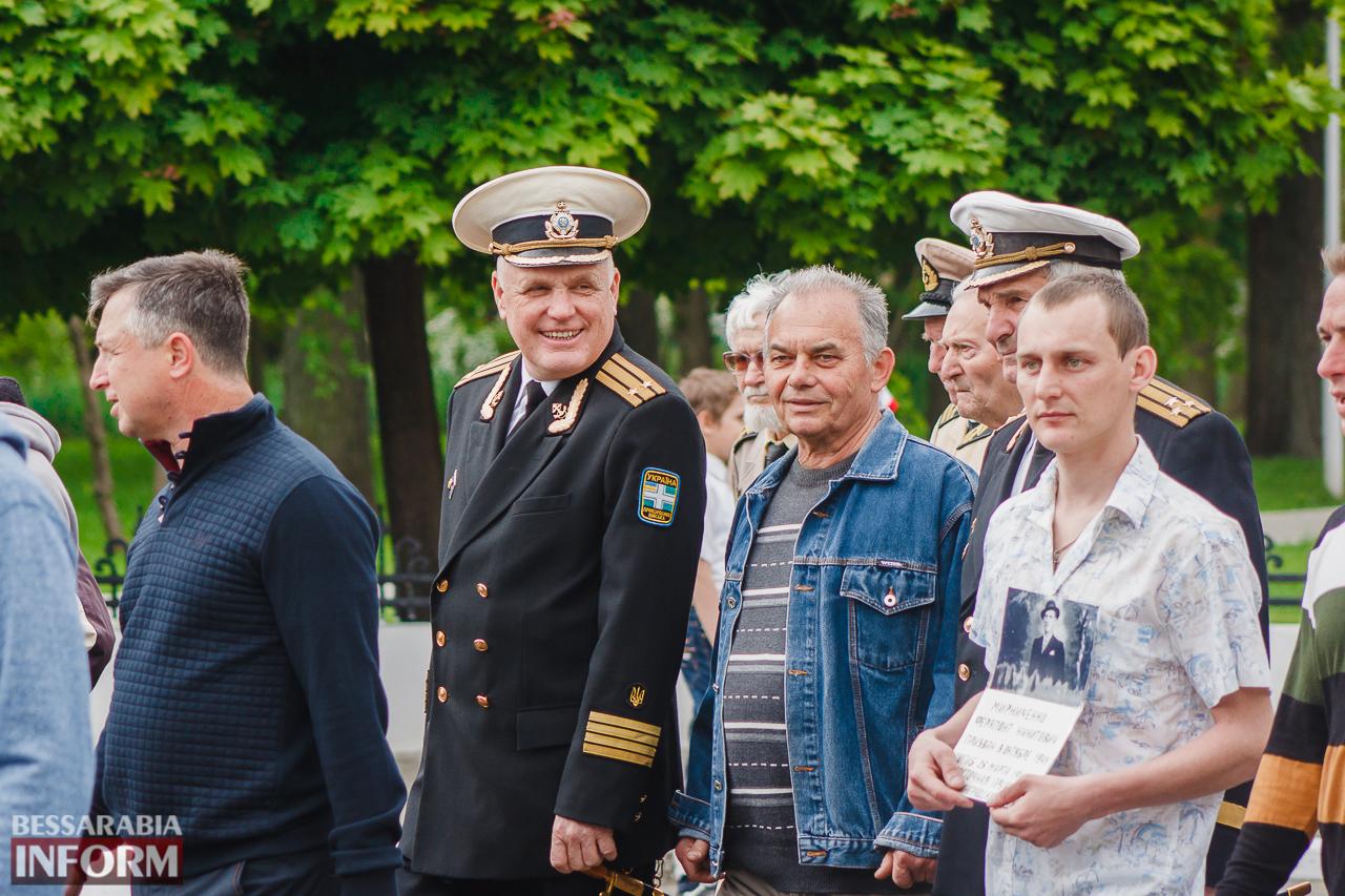 IMG_0835 Священная дата: в Измаиле с размахом отметили 72-ю годовщину Победы над нацизмом