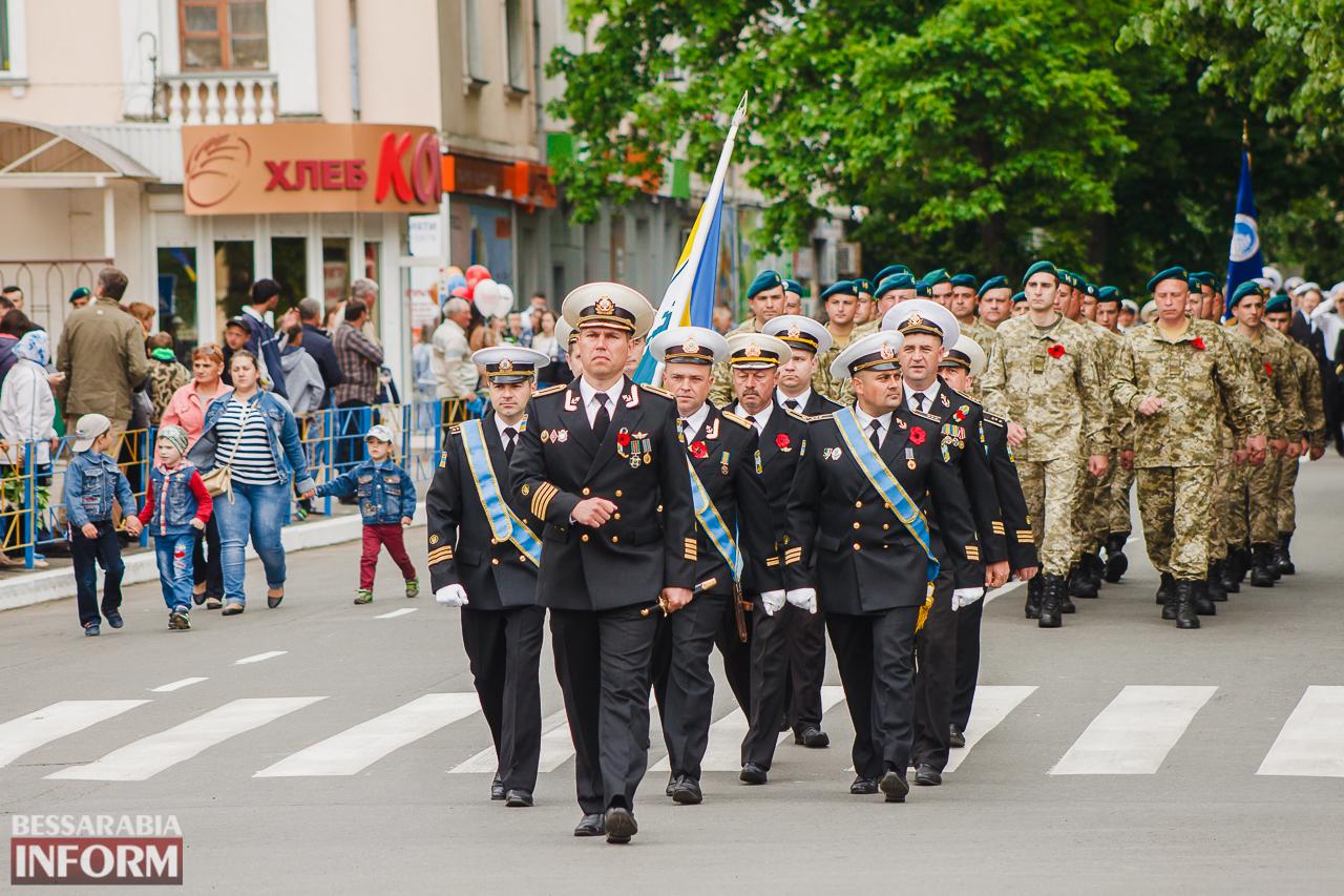 IMG_0880 Священная дата: в Измаиле с размахом отметили 72-ю годовщину Победы над нацизмом